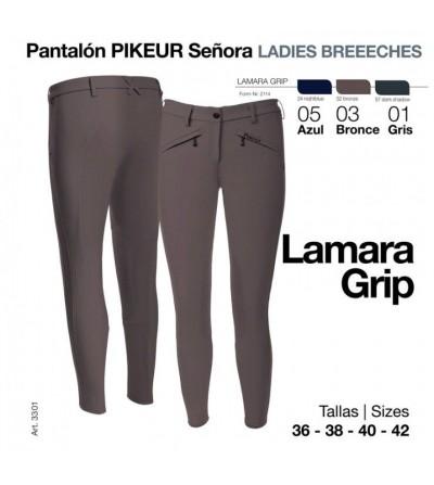 Pantalón Pikeur Señora Lamara Grip