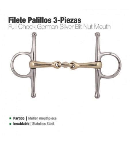 Filete Palillos 3 Piezas F27