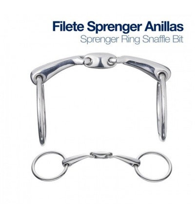 Filete H&M Anillas 40710-1