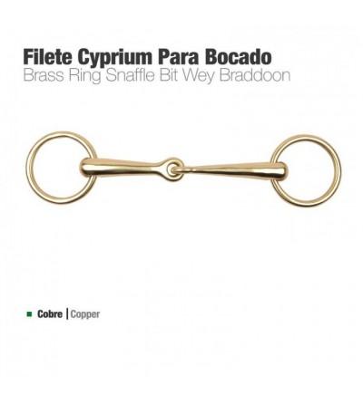 Filete Cyprium para Bocado 212402-5