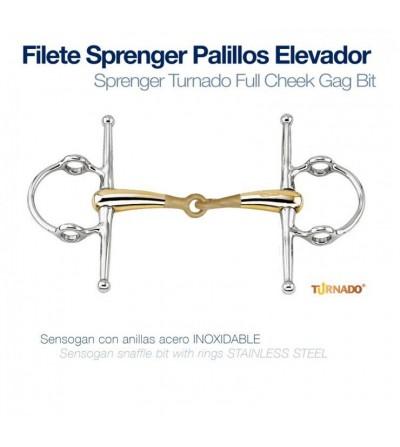 Filete Hs-Sprenger Palillos Elevador 41588-1