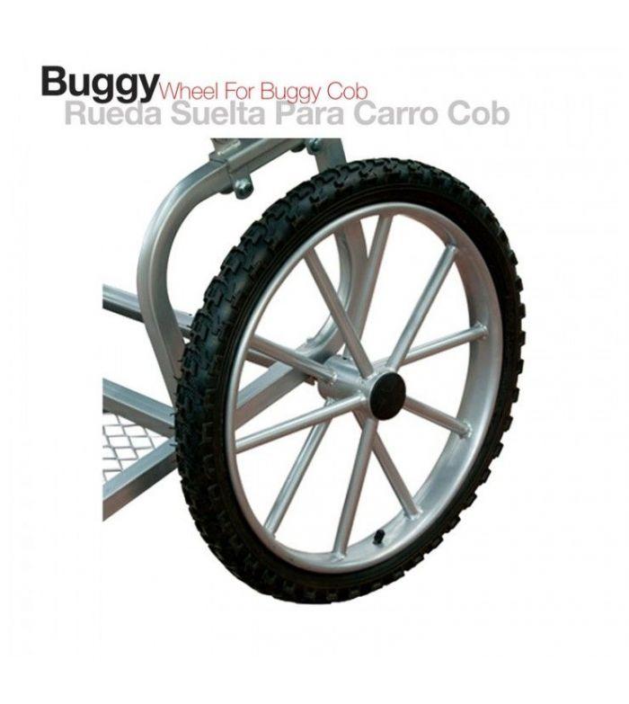 Carro-Rueda Suelta para Carro Cob