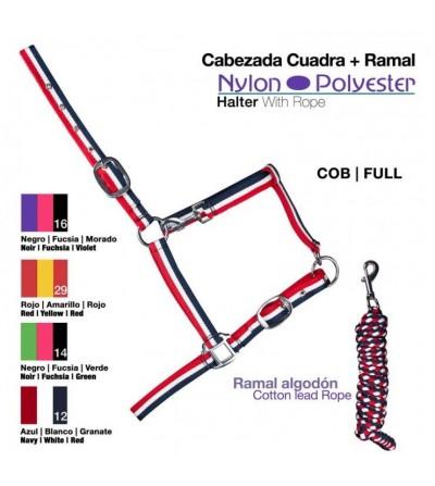 Cabezada de Cuadra + Ramal 6886