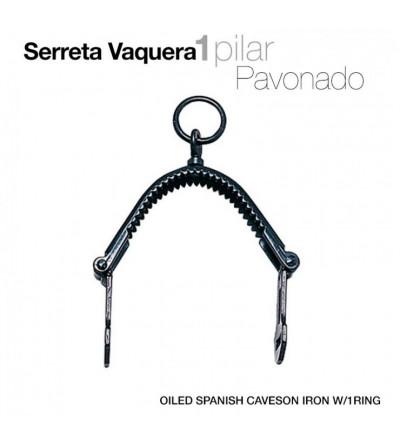 Serreta Vaquera 1 Pilar