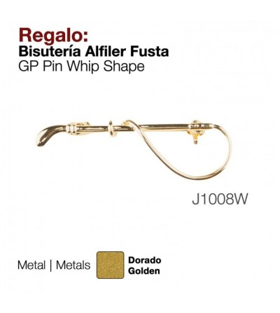 Alfiler Fusta J1008W