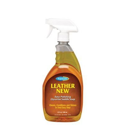 VetNova Leather New Spray 473 ml