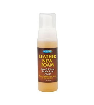 VetNova Leather New Foam 207 ml