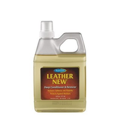 VetNova Leather New Conditioner
