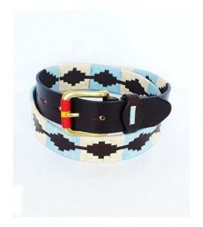 Cinturón Argentino Bordado 1013
