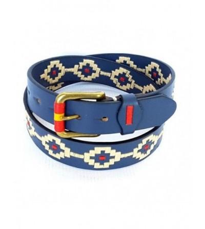 Cinturón Argentino Bordado 1044
