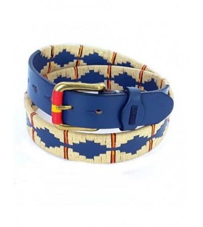 Cinturón Argentino Bordado 1056