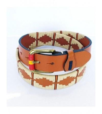 Cinturón Argentino Bordado 1059