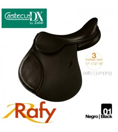 Silla Castecus DX Salto Rafy Negro