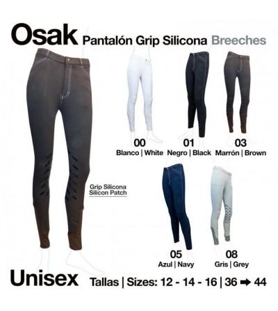 Pantalón de Verano Osak