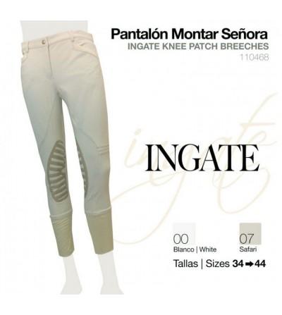 Pantalón de Montar Ingate