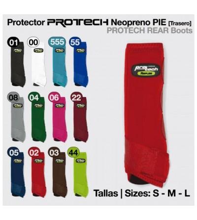 Protector de Neopreno Protech Pie