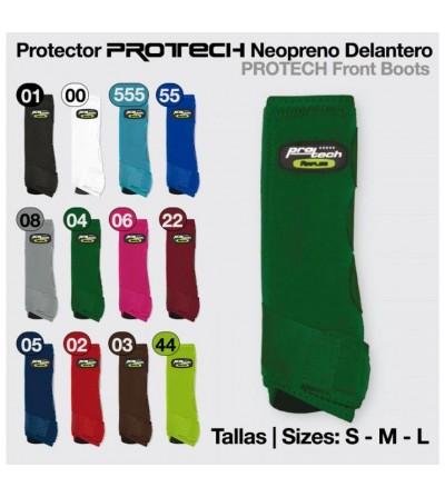 Protector de Neopreno Protech Delantero