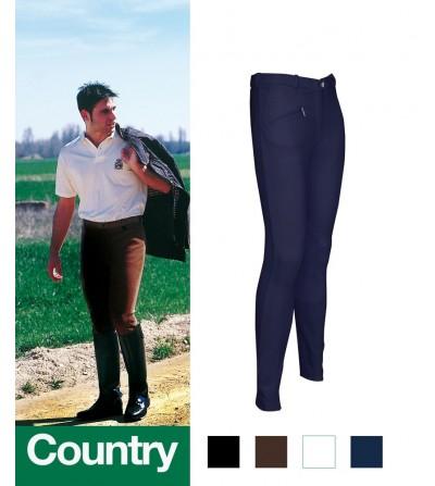 Pantalón Microfibra Country Caballero 2904