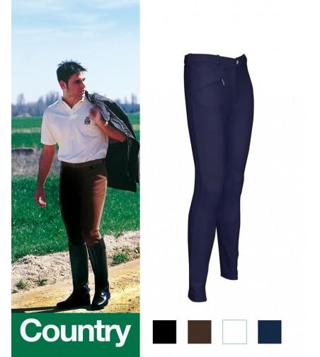 Pantalón de Microfibra Country Caballero