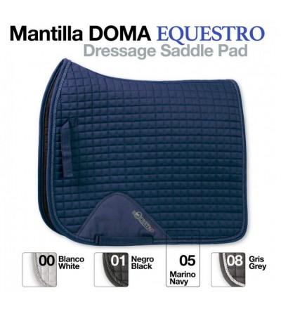 Mantilla Doma Equestro SS00206