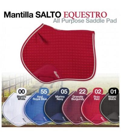 Mantilla Salto Equestro SS00207