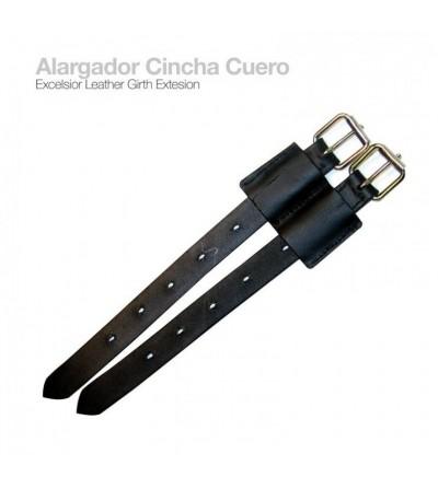Cincha Alargador de Cuero 1110
