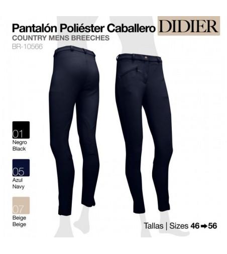 Pantalón Zaldi Didier para Caballero