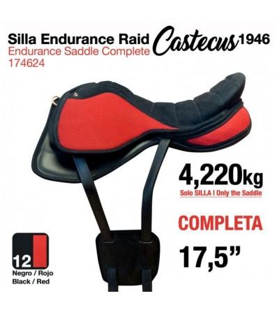"""Silla Endurance Raid Castecus 1946 17.5"""""""
