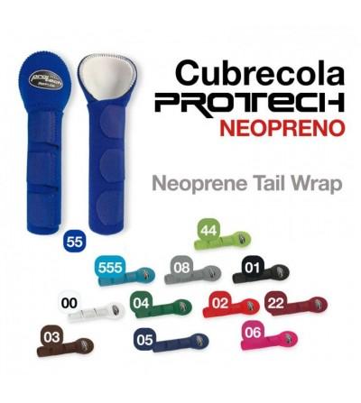 Cubrecola Protech Neopreno