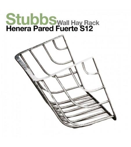 Henera para Pared de Metal Fuerte Stubbs S12