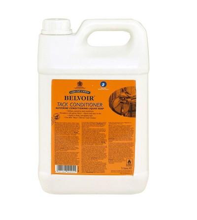 Carr&Day Jaboncillo Belvoir Tack Acondicionador Spray STEP 2 5L
