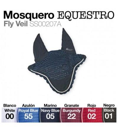 Mosquero Equestro SS00207A