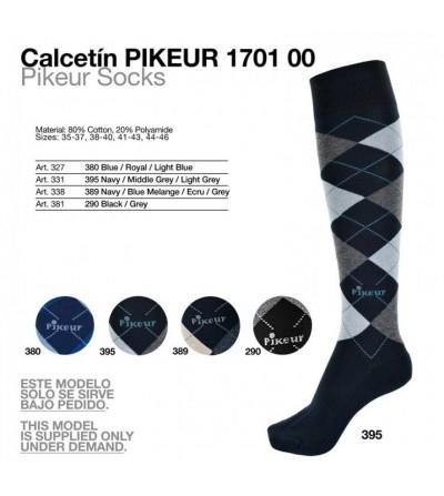 Calcetín Pikeur Largo 356