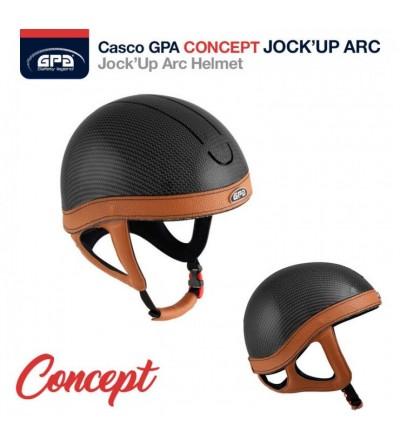 Casco GPA Concept Jock´ Up ARC