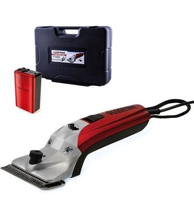 Esquiladora Liveryman Kare Pro 200 con Batería