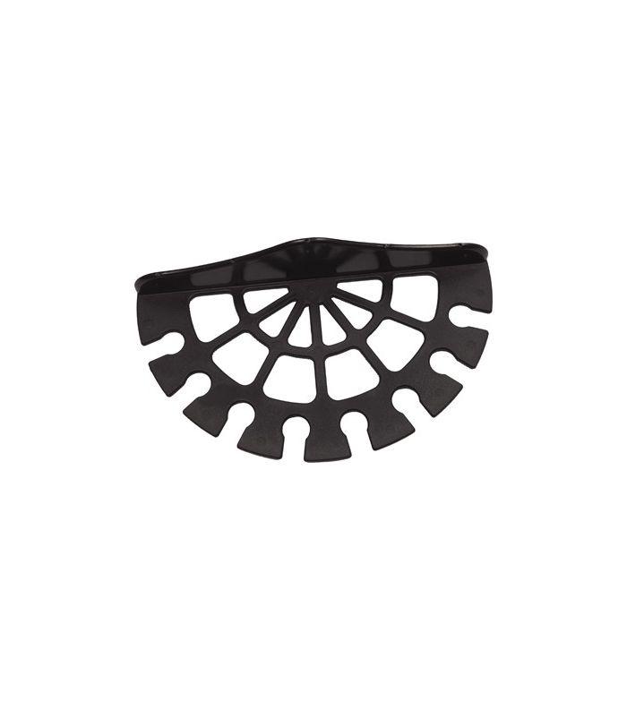 Colgador para 8 Fustas Tp-7225B Negro