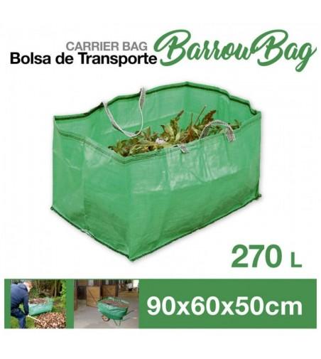 Bolsa de Transporte BarrowBag 90 x 60 x 50 cm 270 L
