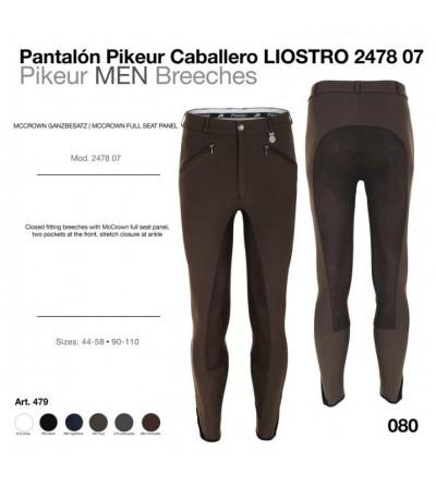 Liostro: Pantalón Pikeur Caballero Liostro