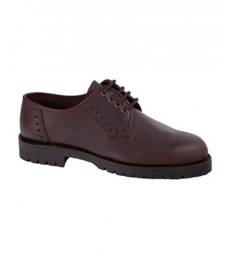 Zapato Cartujano Cordones