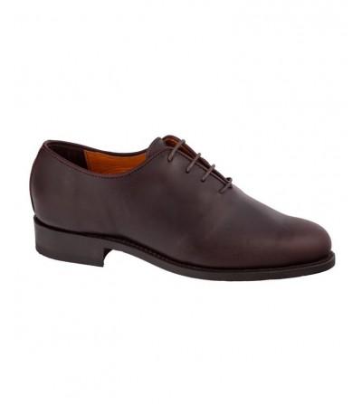 Zapato para Polaina con Cordones 252