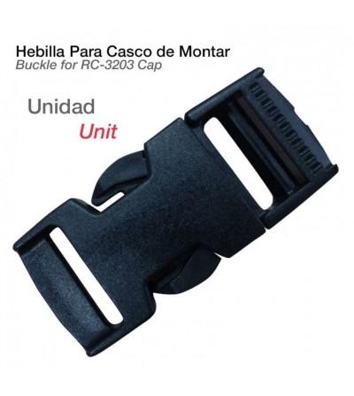 Hebilla para Casco Montar Rc-3203 (Ud)