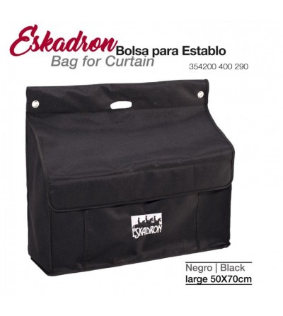 Bolsa para Establo Eskadron 50x70 cm