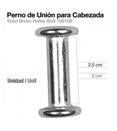 Perno de Unión para Cabezada 10810B