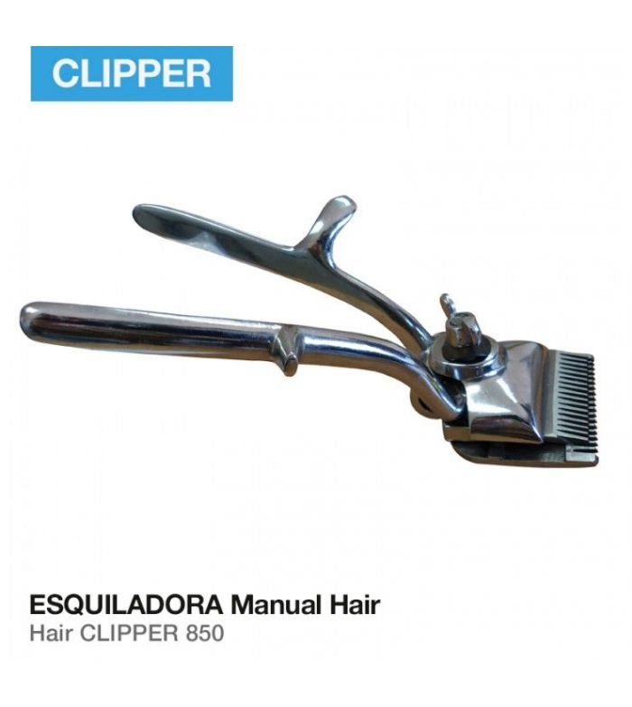 Esquiladora Manual Hair Clipper 850