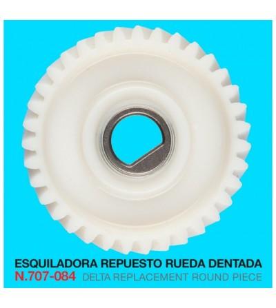 Rueda Dentada N.707-084 para Esquiladora