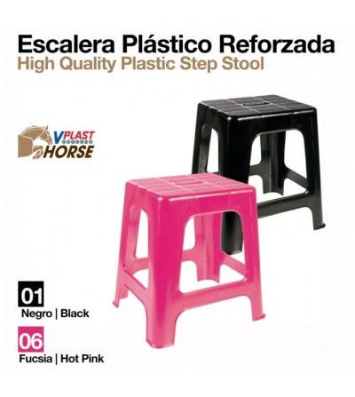 Escalera de Plástico Reforzado VA00014