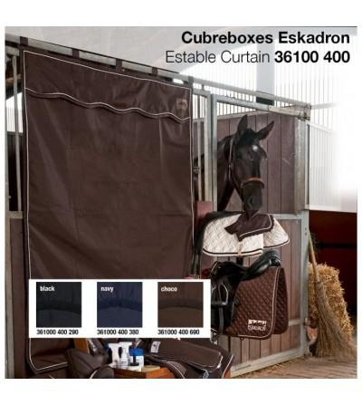 Cubreboxes Eskadron Curtain 361000 400