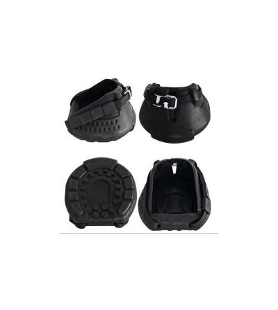 Zapato de Goma para Caballo Bossana