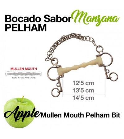 Bocado Sabor Manzana Pelham HB-2451