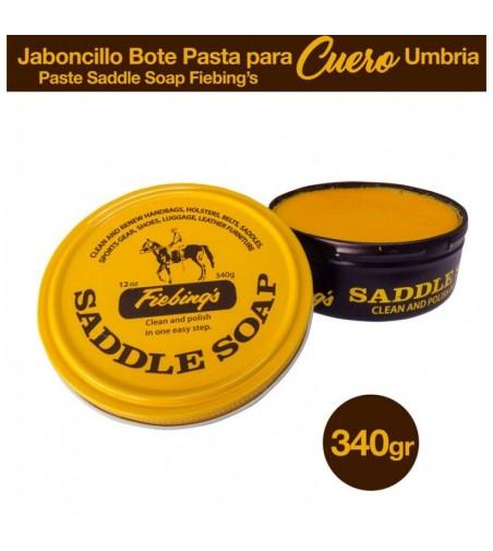 Jaboncillo Pasta para Cuero Umbria 340 gr
